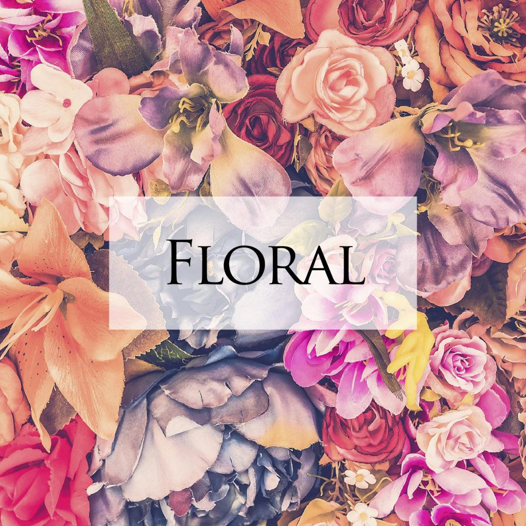 floral,น้ำหอม,สร้างแบรนด์,กลิ่นน้ำหอม