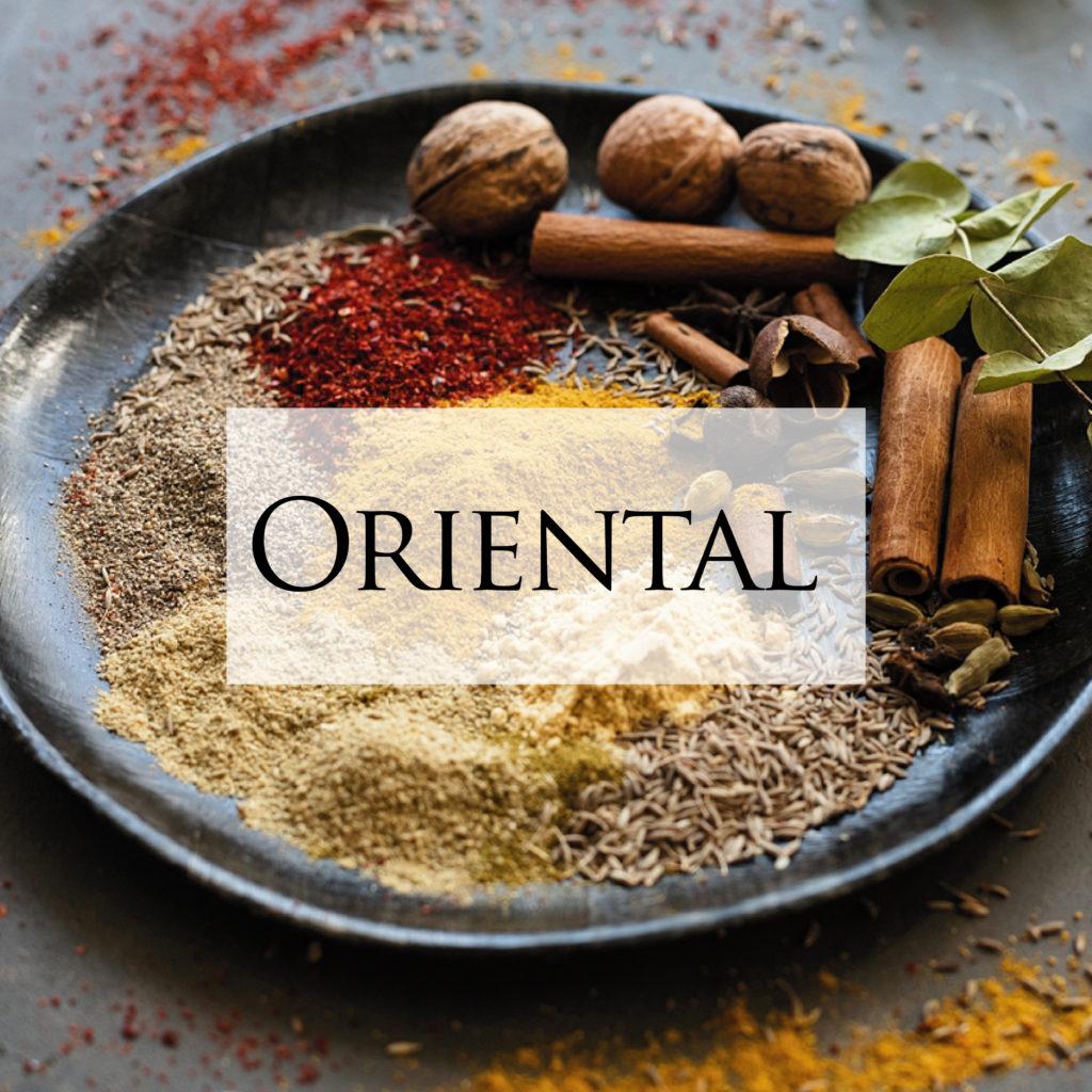 oriental,น้ำหอม,สร้างแบรนด์,กลิ่นน้ำหอม