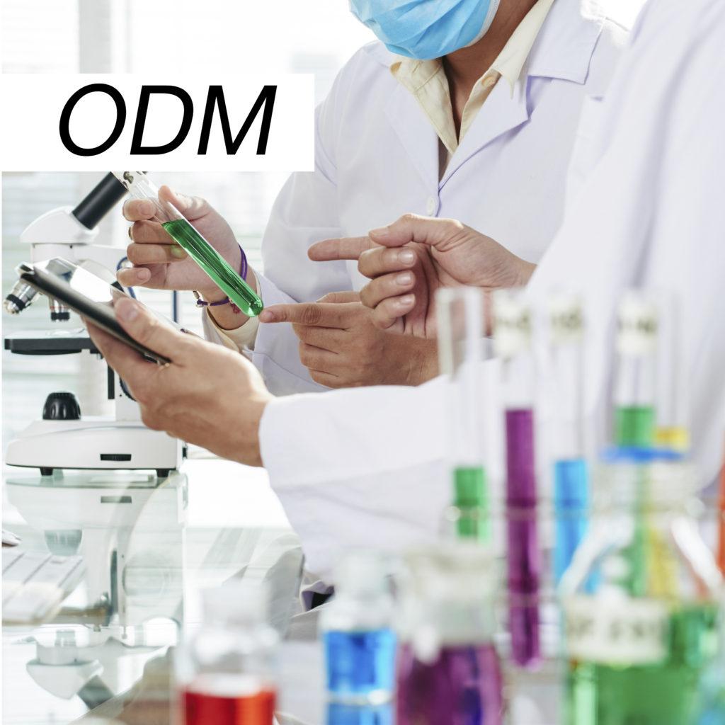 OEM และ ODM,ODM,Original Design Manufacturer