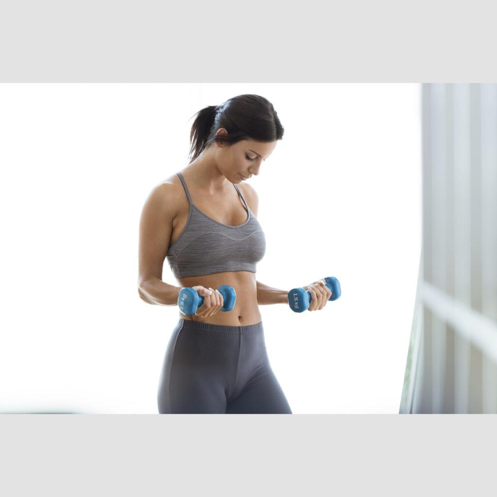 ห้ามออกกำลังกายหลังทานอาหาร