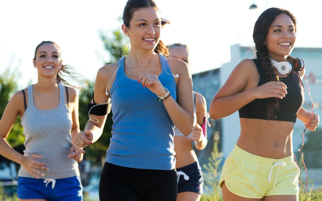 ออกกำลังกายคุมโซน Heart Rate